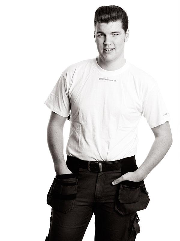 Patrik Björk