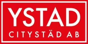 ystad städ logo